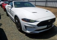 2018 FORD MUSTANG #1518365865