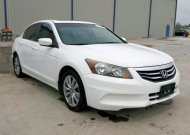 2012 HONDA ACCORD EX #1518386472