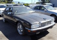 1991 JAGUAR XJ6 SOVERE #1518867848