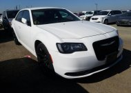 2019 CHRYSLER 300 S #1519363692