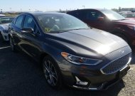 2019 FORD FUSION TIT #1519364325