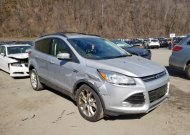2013 FORD ESCAPE SEL #1519826875