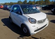 2017 SMART FORTWO #1521264220