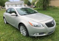 2011 BUICK REGAL CXL #1521289678