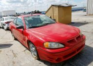 2004 PONTIAC GRAND AM G #1521721370