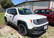 2016 JEEP RENEGADE S #1521748605