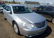 2008 CHRYSLER SEBRING TO #1521756665