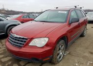 2007 CHRYSLER PACIFICA #1522220088