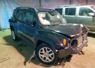 2018 JEEP RENEGADE L #1522705120
