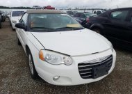 2006 CHRYSLER SEBRING TO #1522710985