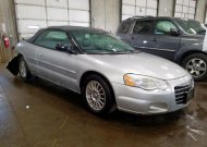 2004 CHRYSLER SEBRING LX #1524535975