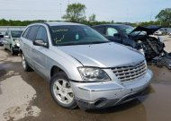 2004 CHRYSLER PACIFICA #1524544462