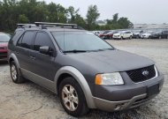 2006 FORD FREESTYLE #1524552640