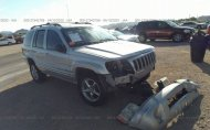 2004 JEEP GRAND CHEROKEE LIMITED #1524813912