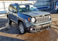 2018 JEEP RENEGADE L #1524996992