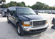 2001 FORD EXCURSION #1525451870