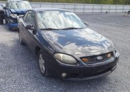 2003 FORD ESCORT ZX2 #1525459155