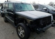 2010 JEEP COMMANDER #1525875300