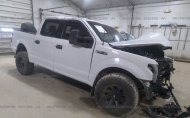 2018 FORD F150 SUPERCREW #1526143395