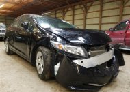 2015 HONDA CIVIC LX #1526368965