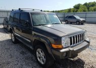 2006 JEEP COMMANDER #1528099210