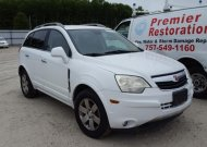2008 SATURN VUE XR #1528102898