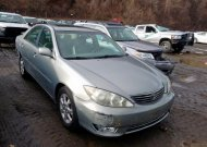 2005 TOYOTA CAMRY LE #1528464328