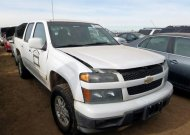 2010 CHEVROLET COLORADO L #1528477658