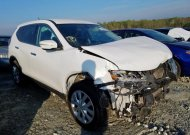 2014 NISSAN ROGUE S #1528485622
