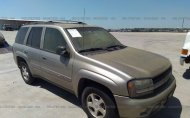 2003 CHEVROLET TRAILBLAZER #1528705115