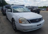 2007 FORD FIVE HUNDR #1528891008