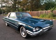 1965 FORD TBIRD #1529321120