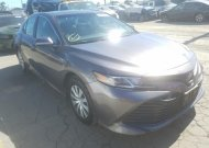 2019 TOYOTA CAMRY LE #1529321695