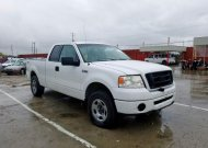 2007 FORD F150 #1529362445
