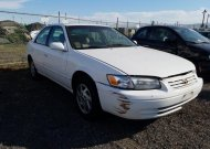 1998 TOYOTA CAMRY LE #1530670710