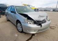 2005 TOYOTA CAMRY LE #1531105152