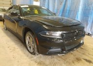 2019 DODGE CHARGER SX #1531120842