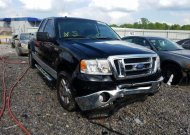 2008 FORD F150 #1531542232