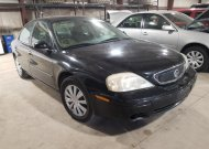 2004 MERCURY SABLE GS #1531546968