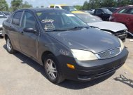 2007 FORD FOCUS ZX4 #1531951232