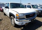2007 GMC NEW SIERRA #1531958578