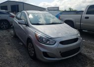 2015 HYUNDAI ACCENT GS #1534124650