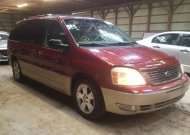 2005 FORD FREESTAR S #1534134908