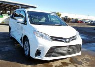 2018 TOYOTA SIENNA LE #1534526680