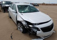 2016 BUICK REGAL #1536710672