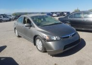 2008 HONDA CIVIC HYBR #1536714808
