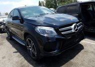 2019 MERCEDES-BENZ GLE COUPE #1537590505