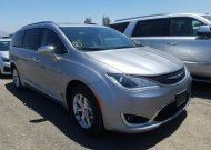 2019 CHRYSLER PACIFICA L #1537598190