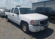 2006 GMC NEW SIERRA #1538018590