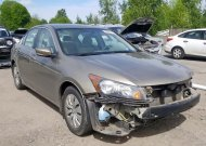 2009 HONDA ACCORD LX #1538464640